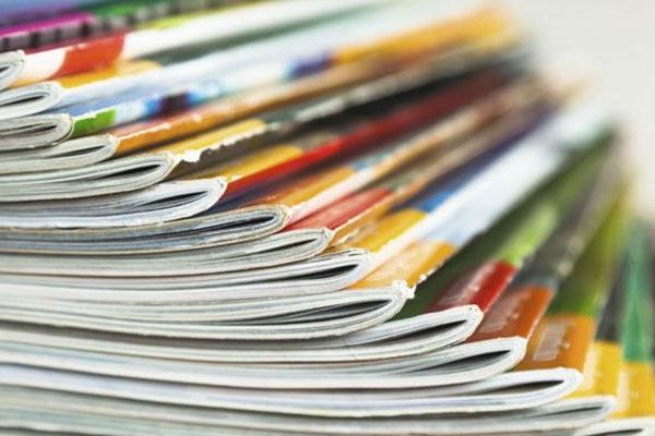 مشاهده محصولات مجله