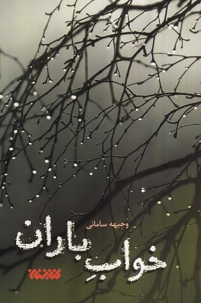 تصویر از خواب باران